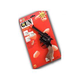 Μεταλλικό Αποκριάτικο Όπλο Cow Boy