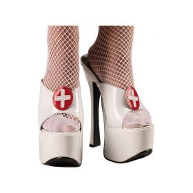 Κλίπ Παπουτσιών Νοσοκόμας