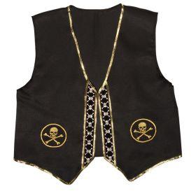 Carnival Vest Pirate