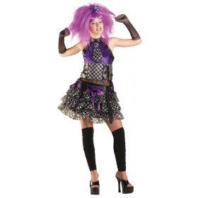 Costumes Punk