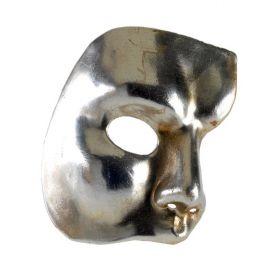 Αποκριάτικη Μάσκα Paper Φάντασμα Της Όπερας