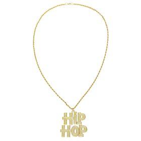 Αποκριάτικο Μενταγιόν Hip Hop