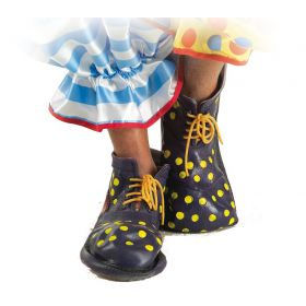 Carnival Clown Shoes