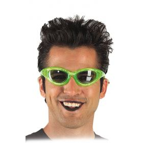 Halloween Glasses With Light