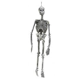 Αποκριάτικος Σκελετός Τρόμου 90cm