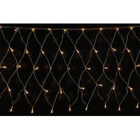 Χριστουγεννιάτικα Φωτάκια Δίχτυ Led