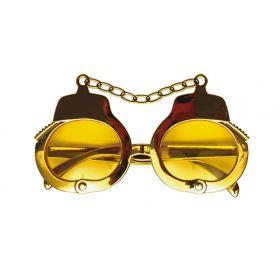 Αποκριάτικα Γυαλιά Χειροπέδες