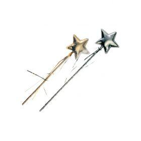 TEXTILE Carnival sticks,2 COLORS,SALE BY COLOR