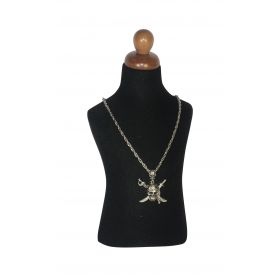 HALLOWEEN PIRATE NECKLACE