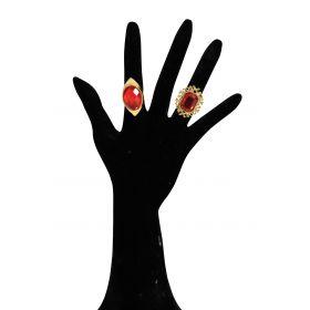 Αποκριάτικο Δαχτυλίδι Δράκουλα