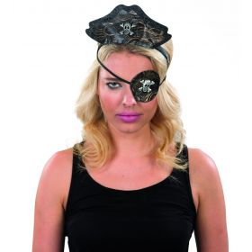 Carnival Set Pirate (Cue And Eye)