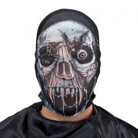 Αποκριάτικη Μάσκα Κάλτσα Τρόμου