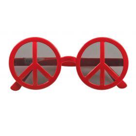 Αποκριάτικα Γυαλιά Σήμα Ειρήνης