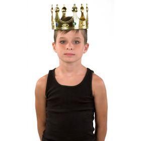 Αποκριάτικο Στέμμα Βασιλιά