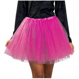 Αποκριάτικη Φούστα Ενηλίκων 40cm