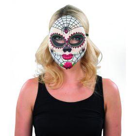 Βραζιλιάνικη Αποκριάτικη Μάσκα
