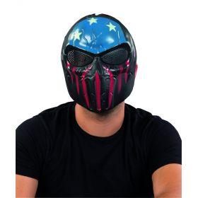 Αποκριάτικη Μάσκα Airfost