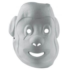 Αποκριάτικη Μάσκα Προσώπου Που Ζωγραφίζεται