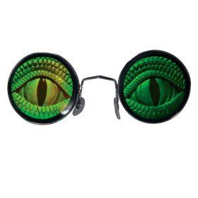 Αποκριάτικα Γυαλιά Λέιζερ