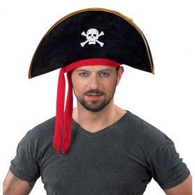 Carnival Hat Pirate