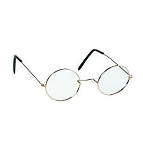 Round Haloween Eye Glasses