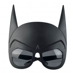 Halloween Glasses Mask Bat