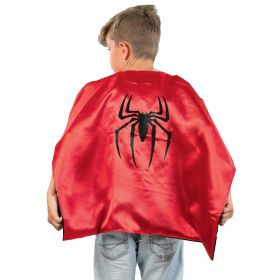 Παιδική Αποκριάτικη Κάπα Αράχνης 55cm