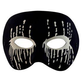 Φωσφοριζέ Αποκριάτικη Μάσκα