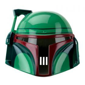 Αποκριάτικη Μάσκα Πράσινου Μαχητή
