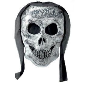 Διακοσμητική Αποκριάτικη Μάσκα Τρόμου 45 x 62cm