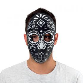 Βραζιλιάνικη Αποκριάτικη Μάσκα Προσώπου