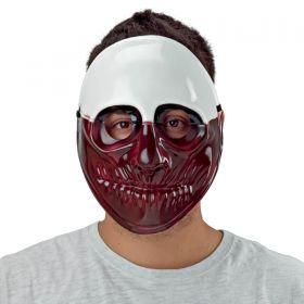 Αποκριάτικη Μάσκα Μούμιας