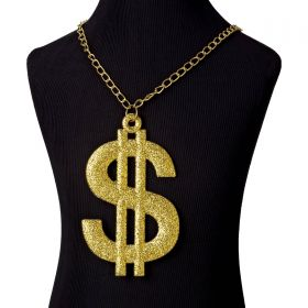 Carnival Medallion Dollar 15cm