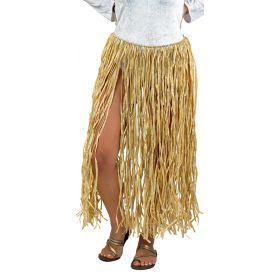 Αποκριάτικη Φούστα Χαβανέζας 90cm