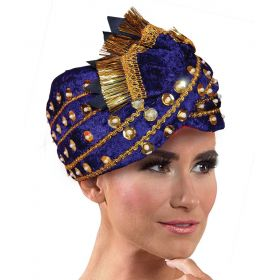 Αποκριάτικο Καπέλο Ινδού