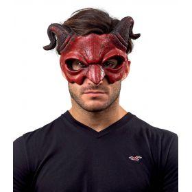 Αποκριάτικη Μάσκα Διαβόλου