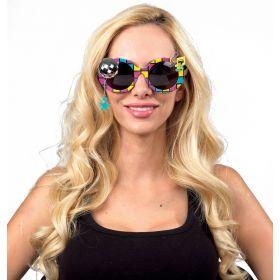Αποκριάτικα Γυαλιά Disco