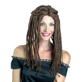 Disco - hippies Female Wigs