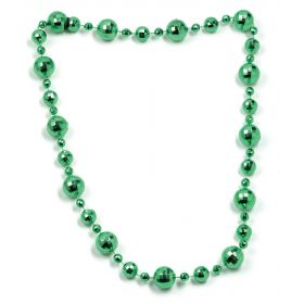 Green Carnival Necklace
