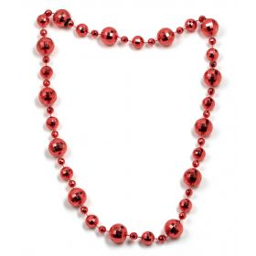 Red Carnival Necklace