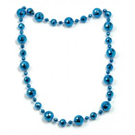 Blue Carnival Necklace