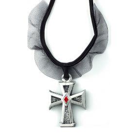 Αποκριάτικος Σταυρός Βαμπίρ