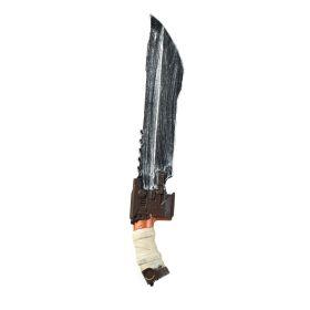Αποκριάτικο Μαχαίρι 48cm