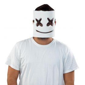 Αποκριάτικη Μάσκα Disc Jokckey
