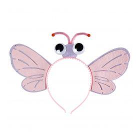 Παιδική Αποκριάτικη Στέκα Πεταλούδας