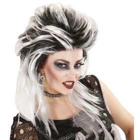 Horror wigs