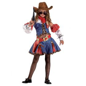 Cowgirl costumes