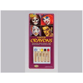 Pencils Carnival Make Up