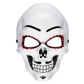 Απορκιάτικη Μάσκα Προσώπου Τρόμου