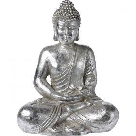 Καθιστός Διακοσμητικός Βούδας 39 x 28 x 49(h)cm